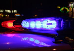 Colorado Springs Robbery