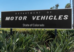 Colorado DMV Closed Due to the Software System Upgrade for Several Weeks