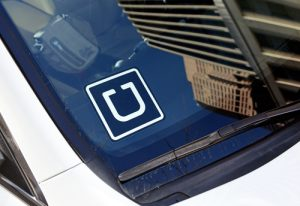 An Uber Driver Pleaded for Her Car to be Released after She Picked up a Shooting Suspect