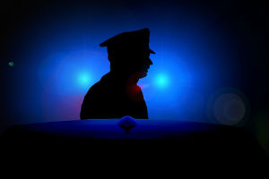 Police Officer Accused Of Misconduct