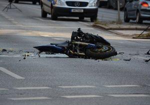 Colorado Springs Crash Leaves Motorcyclist Dead