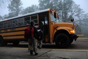 School Safety Tips for Truck Drivers