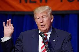 Trump Plans Stop In Colorado Springs