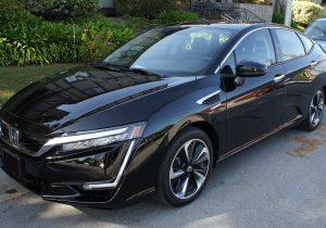 Electric Car: The Basics