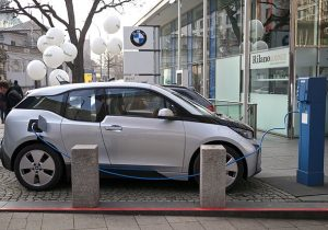 Electric Vehicles VS. COVID-19: BMW Comes Out On Top