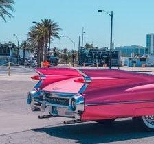 Retro Cars For Period Films
