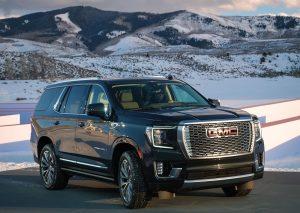 GMC Sierra Goes Hands-Free, Self-Driving Trucks in 2022